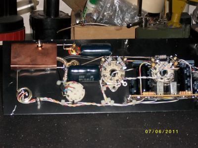 6SN7 line amp