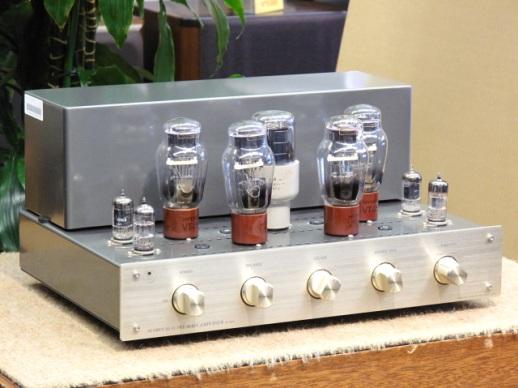 VT25 Amplifier