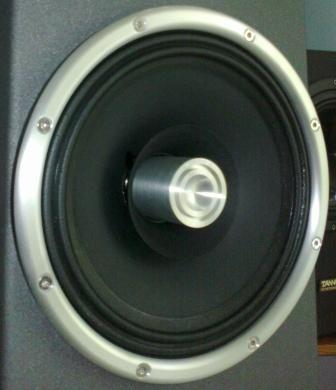 Zu Audio Soul Superfly Speaker Driver